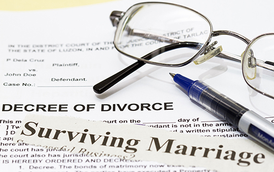 Divorce in Australia